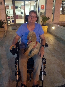 Rencontre femme handicapée france