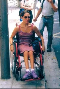 rencontre handicapé amoureuse
