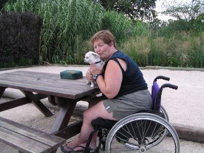 site de rencontre paraplegique