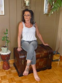 Recherche femme handicapee